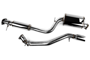 COBB Tuning Catback Exhaust Stainless Steel (Part Number: 571100)