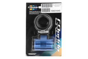 GReddy Radiator Hose Adapter with Temp Gauge Fitting 40mm (Part Number: )