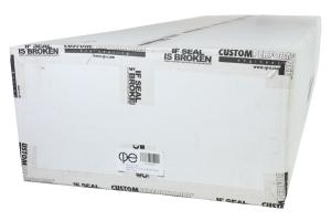 cp-e Austenite Dual Cat Back Exhaust ( Part Number:CPE FDAE00001T)