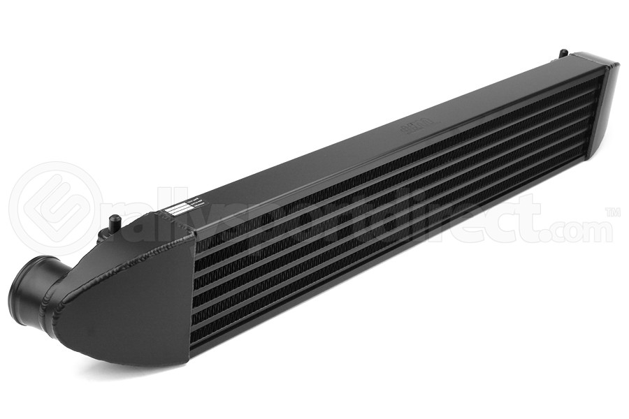 mountune Front Mount Intercooler Black (Part Number:2364-IC-BA)