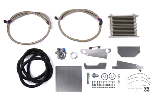 HKS S-Type Oil Cooler Kit - Scion FR-S 2013-2016 / Subaru BRZ 2013+ / Toyota 86 2017+