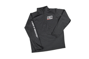 GrimmSpeed Sport Pullover Black (Part Number: )
