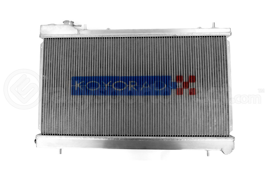 Koyo Aluminum Racing Radiator (Part Number:VH13026)