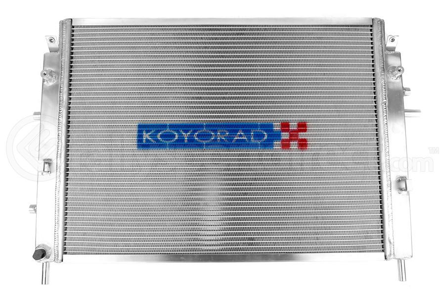Koyo Aluminum Racing Radiator - Mazda MX-5 Miata 2006-2013