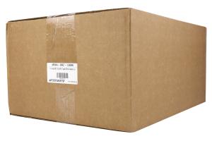 Mishimoto Air Intake Kit w/ Airbox Black (Part Number: )