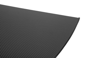 APR Carbon Fiber Front Wind Splitter (Part Number: )