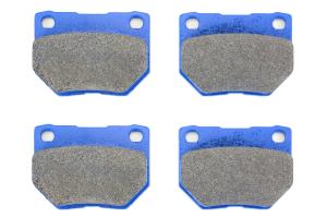 Hawk Blue 9012 Rear Brake Pads ( Part Number: HB179E.630)