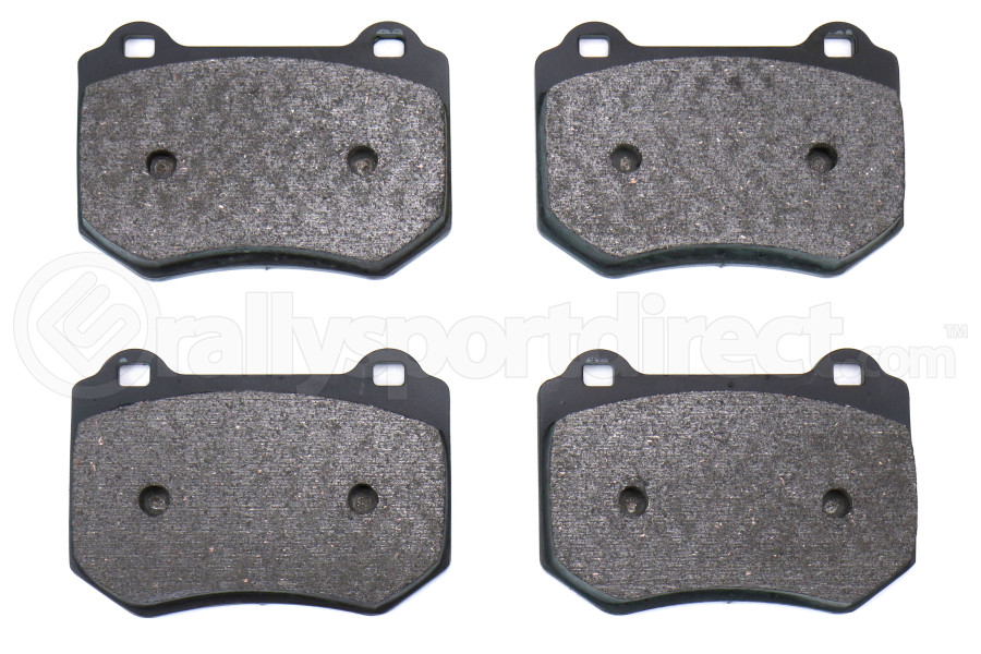 Carbotech RP2 Rear Brake Pads  (Part Number:CT18STIR-RP2)