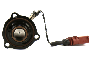 Turbosmart Dual Port BOV Kompact EM Black (Part Number: )