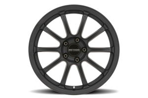 Method Race Wheels MR503 Rally 17x8 +42 5x100 Matte Black - Universal