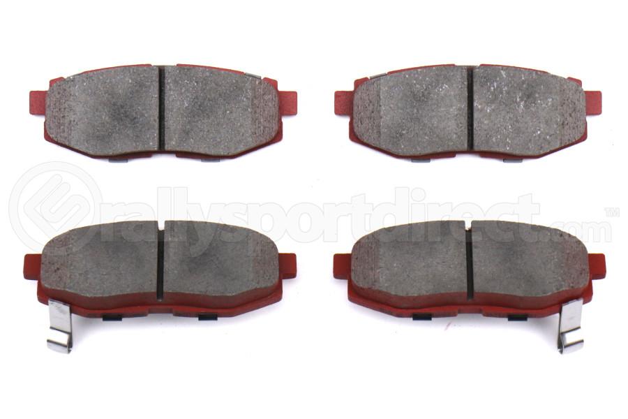 TRD OEM Rear Brake Pads - Scion FR-S 2013-2016 / Subaru BRZ 2013+ / Toyota 86 2017+