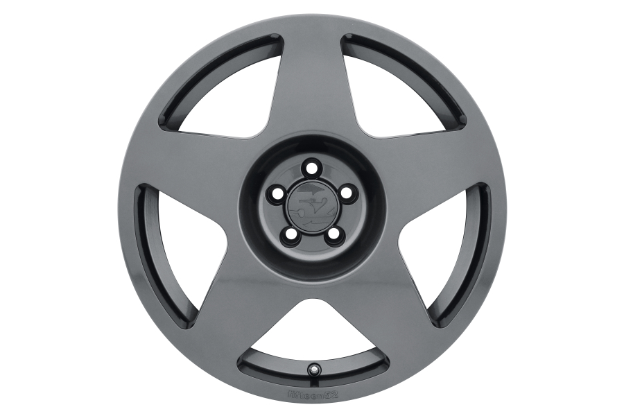 fifteen52 Tarmac 18x8.5 +45 5x100 Silverstone Grey - Universal