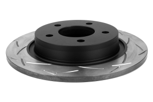DBA 4000 Series T-Slot Slotted Rear Rotor Pair ( Part Number:DBA 42957S-GRP)