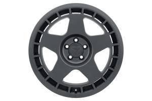 fifteen52 Turbomac 18x8.5 +42 5x108 Asphalt Black - Universal