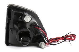 GCS Turn Signal / DRL Corner Lights V1 Chrome - Scion FR-S 2013-2016 / Toyota 86 2017+