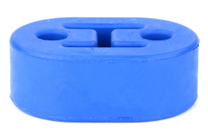 Cusco Exhaust Hanger 12MM Blue (Part Number: )