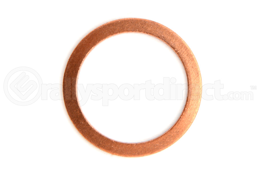 Killer B Motorsport Copper Drain Plug Seal M20 (Part Number:CPS)