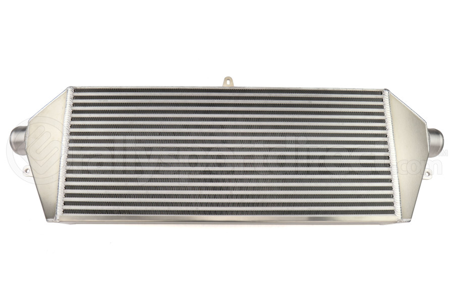 ETS Front Mount Intercooler Core Silver - Subaru STI 2008 - 2014