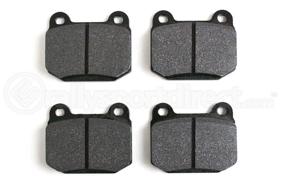 Hawk DTC-30 Rear Brake Pads (Part Number:HB180W.560)