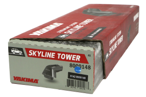 Yakima Skyline Tower Mounts (Part Number: )