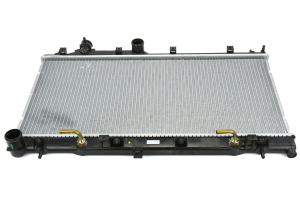 CSF OEM Replacement Radiator - Subaru Models (inc. 2008-2014 WRX / 2005-2009 Outback / Legacy)