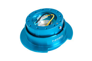 NRG Quick Release 2.5 New Blue - Universal