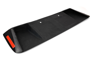 Carbign Craft Carbon Fiber License Plate Frame (Part Number: )