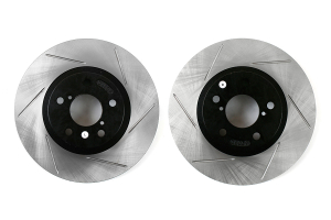 Powerslot Slotted Front Rotor Pair ( Part Number: 126.47012S)