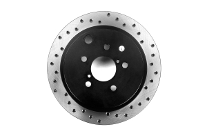 Stoptech Drilled Rotor Single Rear Left ( Part Number:STP 128.47029L)
