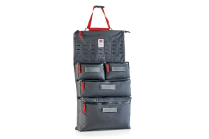 Warn Industries Epic Tool Roll Organizer - Universal