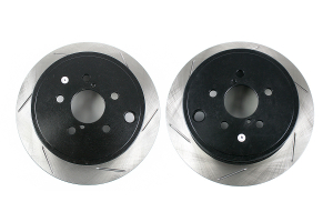 Powerslot Slotted Rotor Pair Rear ( Part Number:PWS 126.47029S)
