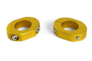 Whiteline 20mm Sway Bar Aluminum Lateral Lock Kit  ( Part Number: KLL120)