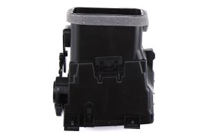 Subaru Piano Black Center Vent Kit - Subaru Models (inc. WRX 2015 - 2020)