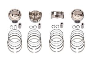 IAG 900 Closed Deck Long Block Engine w/ Stage 4 Heads & GSC S2 Cams - Subaru STI 2008 - 2019