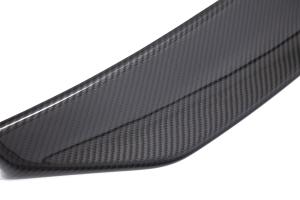 OLM Carbon Fiber Duckbill Spoiler V2 - Subaru WRX / STI 2015+