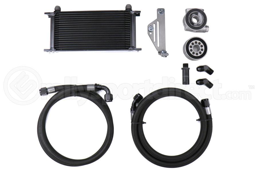 Full Blown Oil Cooler Kit - Scion FR-S 2013-2016 / Subaru BRZ 2013+ / Toyota 86 2017+