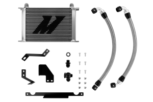Mishimoto Oil Cooler Kit (Part Number: MMOC-EVO-01)