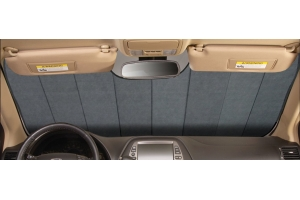 Intro-Tech Automotive Sunshade - Subaru Impreza / WRX / STI Wagon 2008-2011