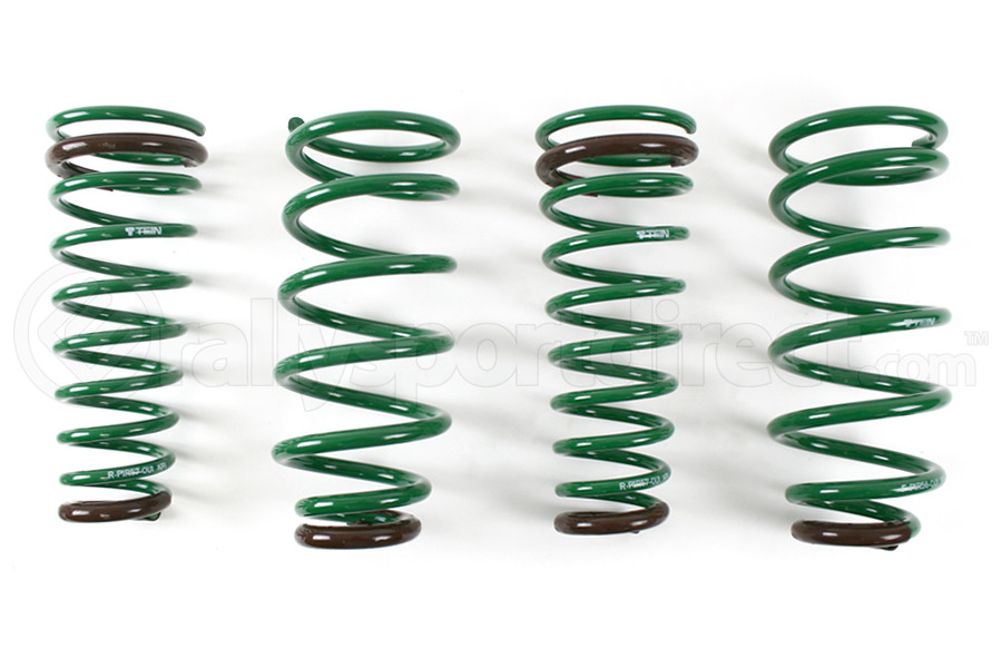 Tein S. Tech Spring Kit (Part Number:SKR56-AUB00)