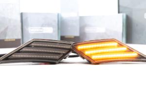 Morimoto XB LED Sidemarker Lights - Scion FR-S 2013-2016 / Subaru BRZ 2013-2020 / Toyota 86 2017-2020