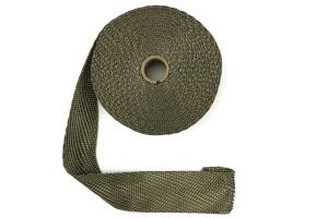 DEI Exhaust Wrap Kit Titanium (Part Number: )