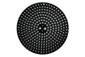 Chemical Guys Cyclone Dirt Trap Car Wash Bucket Insert Black (Part Number: )