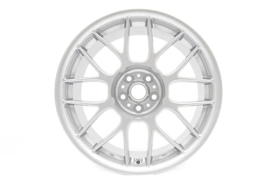 Apex ARC-8 17x9 +42 5x100 Race Silver (Part Number:AR8-179-5100SIL)