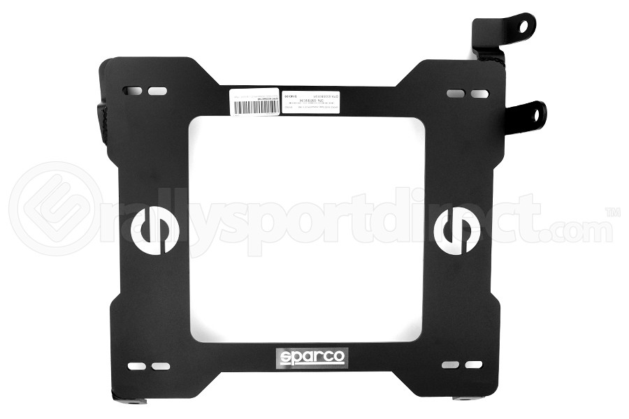 Sparco Seat Base Passenger Side (Part Number:600SB019R)
