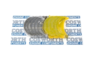 Cosworth Main Bearing Set Size 1 ( Part Number: PR7894)