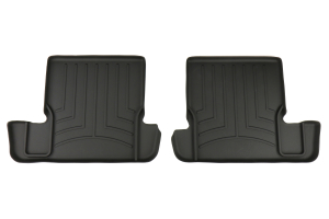 Weathertech Floor Liners (Front and Rear) - Scion FR-S 2013-2016 / Subaru BRZ 2013+ / Toyota 86 2017+