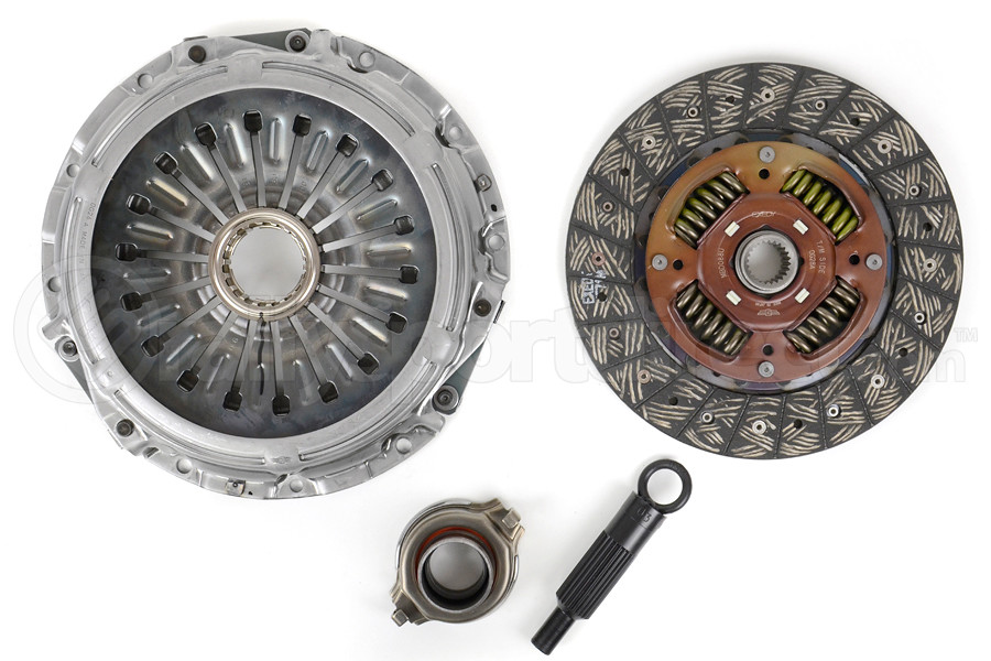 Exedy OEM Replacement Clutch (Part Number:MBK1001)