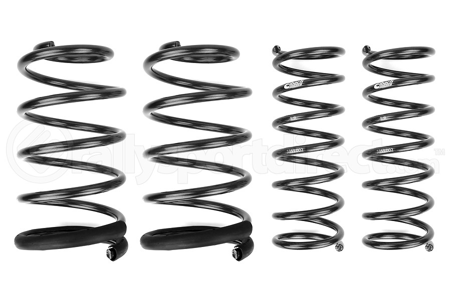 Eibach Pro-Kit Lowering Springs (Part Number:5553.140)