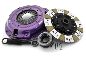XClutch Cushioned Ceramic Clutch Kit - Subaru Non-Turbo Models (inc. Baja 2003 - 2006)