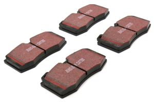 EBC Brakes Ultimax OEM Replacement Front Brake Pads - Mercedes Models (inc. 2000-2006 CL600 / 2003-2007 E550)